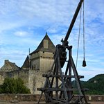 Foto de Chateau de Castelnaud
