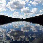 Loon Lake Lodge Foto