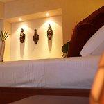 Foto de Hotel Manalá