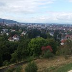 Mercure Hotel Panorama Freiburg Foto