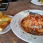 Photo de Rosine's Restaurant