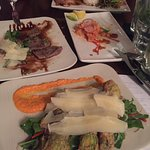 Petitenget Restaurant & Bar Foto