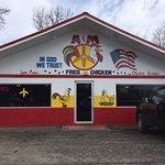 A & M Fried Chicken