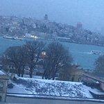 Photo de Elanaz Hotel Istanbul