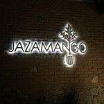 Fotografia de Jazamango