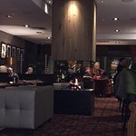 Big hotel always busy great areas for breakfast lunch and dinner, options  big swimming pool