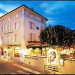 L'Hotel de France Photo