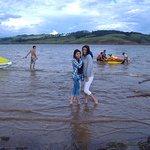Disfrutar del lago en diferentes formas