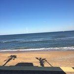 Our rv spot at Beverly Beach Camptown❤