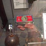 Cioccolata regalata ai soldati durante le guerre del Commonwealth