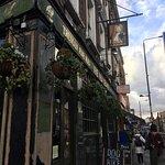 Old George Pub Foto