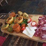 Food - Tabua & Barro do Naldo Photo