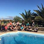 Foto de Azulfit Yoga and Pilates Retreat