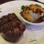 Foto de Texas Legends Steakhouse