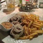 Restaurant Der Hoferwirt Foto