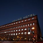 Hewing Hotel