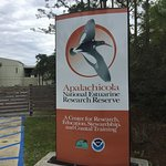 Apalachicola National Estuarine Research Reserve