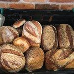 Their Breads