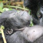 True motherly love