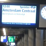 Photo de NH Amsterdam Centre