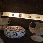 Holiday Inn Rome-Pisana Foto