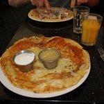 Foto de Dutch Pancake Cafe