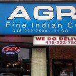 Agra Resto