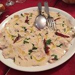 Photo of Delices di pasta