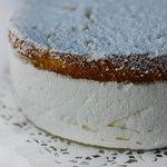 Euorpean Cheesecake