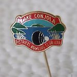 Lake Conjola Bowling Club Badge