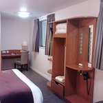 Premier Inn London Angel Islington Hotel Foto