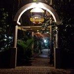 Foto di Myett's Garden Inn