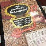 Zdjęcie Les Brothers Restaurant