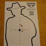 Sniper shots