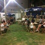 Ambiente agradável com o melhor da música brasileira!