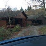 Birchbrae Self Catering Lodges Foto