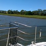 Tamar River Cruise