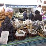 Photo of Marche provencal