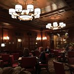 Photo of The Oak Room - The Westin St. Francis
