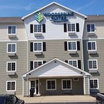 Foto de WoodSpring Suites Greenville