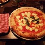 Bilde fra La Trappola Pizzeria Usaquen