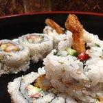 Tokyo Club. Sushi made to order.