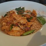 Pad Thai - Amazing!