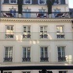Foto de Hotel Monterosa - Astotel