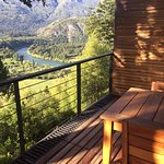 Photo de Uman Lodge Patagonia Chile