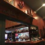 Great Bar...