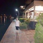 Sportivo by the lake