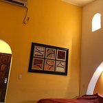 Photo de Hotel Alikar
