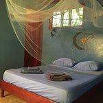Casa Mango - double bed, private bathroom