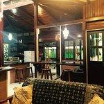 Casa Grande - living room